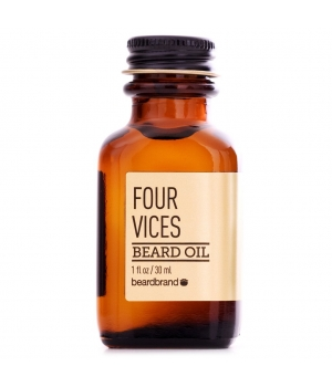 Habemeõli Beardbrand Four Vices 1.jpg
