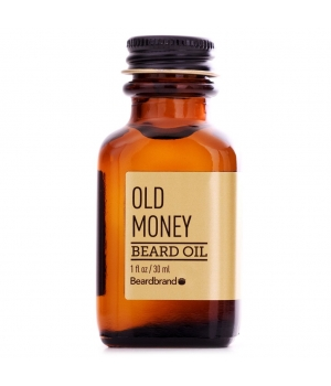 Habemeõli Beardbrand Old Money 1.jpg