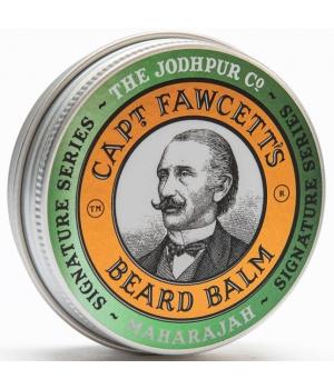 Captain Fawcett habemepalsam Maharajah.jpg