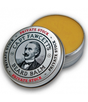 Habemepalsam Captain Fawcett Private stock Kuninghabe 2.jpg