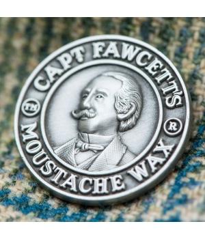 Captain Fawcett rinnamärk Kuninghabe nikkel.jpg