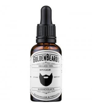 Golden Beards habemeõli Hygge Kuninghabe 30ml.jpg
