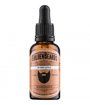 Golden Beards habemeõli Toscana Kuninghabe 30ml.jpg