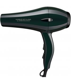 KAI-Kasho-juukseföön-profi-Jorge Gonzalez 1.jpg