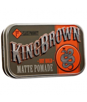 King Brown Juuksepumat Matt 1 uus.jpg