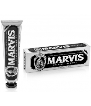 Marvis hambapasta Amarelli licorice 85ml.jpg
