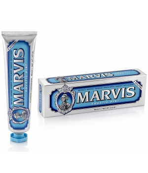 Marvis hambapasta Aquatic Mint 85ml.jpg