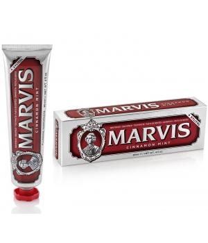 Marvis hambapasta Cinnamon Mint 85ml.jpg