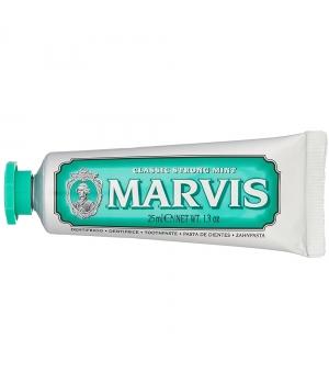 Marvis hambapasta Classic Strong Mint 25ml 1.jpg