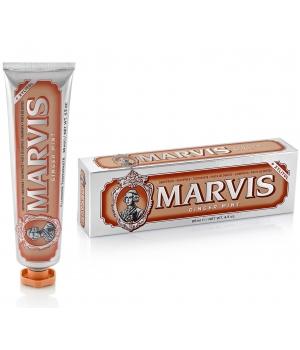 Marvis hambapasta Ginger Mint 85ml.jpg
