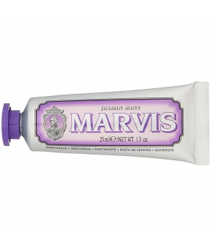 Marvis hambapasta Jasmin Mint 25ml 1.jpg