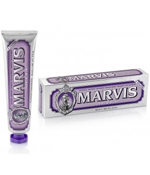 Marvis hambapasta Jasmin Mint 85ml.jpg