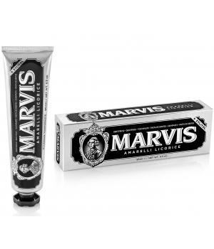 Marvis hambapasta Amarelli licorice 85ml.jpg