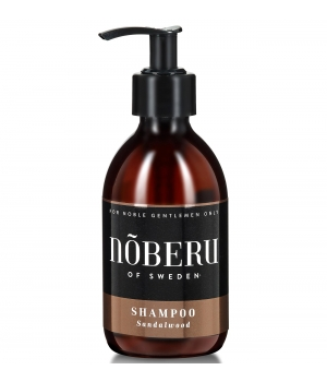 Nõberu Šampoon Sandlipuu 250 ml 1.jpg