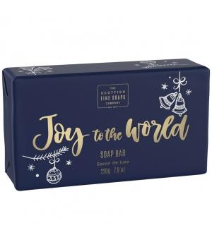 Jõuluseep Joy to the world.jpg