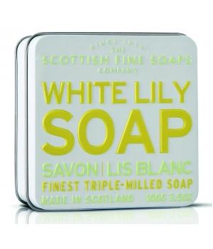 Scottish Fine soap Valge liilia.jpg