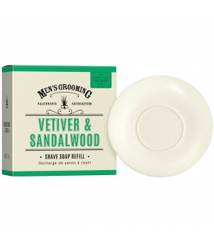 Habemeajamisseep refill Scottish Fine Soaps Vetiver Sandalwood.jpg