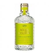 4711 Acqua Colonia UNISEX Lime & Nutmeg 170ml