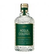 4711 Acqua Colonia UNISEX Blood Orange & Basil 170ml