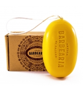 Antiga Barbearia De Bairro soap on a rope Riberia Porto 350g