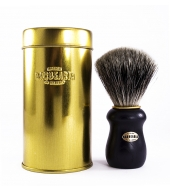 "Antiga Barbearia De Bairro vahupintsel ""Black & Gold"""