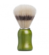 Antiga Barbearia de Bairro Bristle Shaving Brush