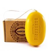 Antiga Barbearia De Bairro soap on a rope Riberia Porto 350g