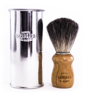 Antiga Barbearia de Bairro Badger Shaving Brush