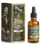 Apothecary87 Beard Oil Unscented 50ml