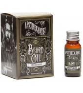 Apothecary87 Beard Oil Vanilla & Mango 10ml
