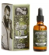 Apothecary87 Beard Oil Vanilla & Mango 50ml