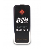 Big Red Beard Combs Beard Balm Factory 30ml