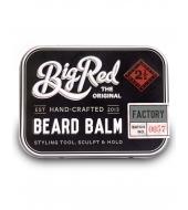 Big Red Beard Combs Beard Balm Factory 74ml
