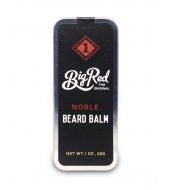 Big Red Beard Combs Habemepalsam Noble 30ml