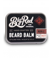 Big Red Beard Combs Beard Balm Noble 74ml