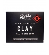 Big Red Beard Combs Beard soap Bentonite clay 170g
