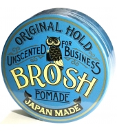 BROSH JAPAN Hair pomade Original unscented