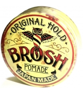 BROSH JAPAN Hair Pomade Original 115g