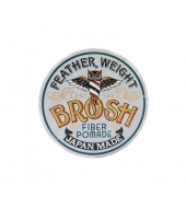 BROSH JAPAN Fiber Pomade MINI 40g