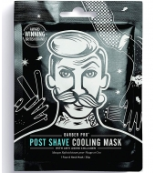 Barber Pro Raseerimisjärgne jahutav mask