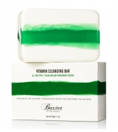 Baxter of California vitamin cleansing Bar Lime 300g