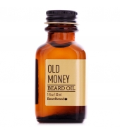 Beardbrand habemeõli Old Money - Gold line 30ml