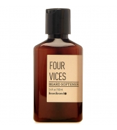 Beardbrand habemepehmendaja Four Vices 100ml