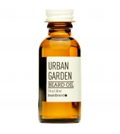 Beardbrand Beard oil Urban Garden 30ml
