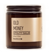 Beardbrand Habemepalsam Old Money - Gold line 120ml