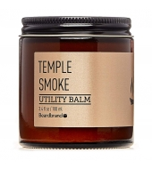 Beardbrand Habemepalsam Temple Smoke - Gold line 100ml