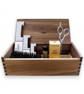 "Beardbrand ""BEARDSMAN'S KIT"" Old Money"