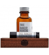 Beardbrand Beard kit Tree Ranger