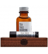 Beardbrand Beard kit Tea Tree