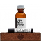 Beardbrand Beard kit Urban Garden
